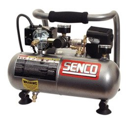 Kompresor SENCO MINI/0,3kW/3,8l