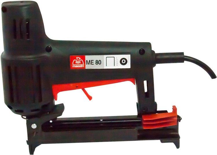 Świeże Zszywacz elektryczny ME80/80 długość zszywki 8mm - 16mm JC77
